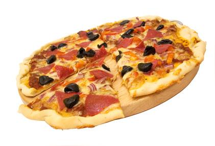 Accessori per pizzeria