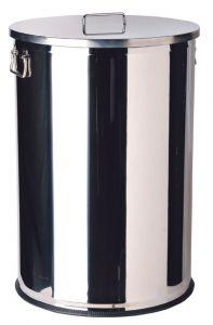 T790615 Contenitore in acciaio inox 70 litri