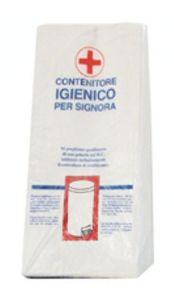 T99096 Sacchetti igienici in carta 2000 sacchetti