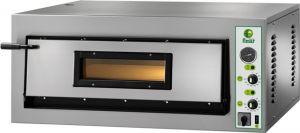 FML9M Forno elettrico pizza 13,2 kW 1 camera 108x108x14h cm - Monofase