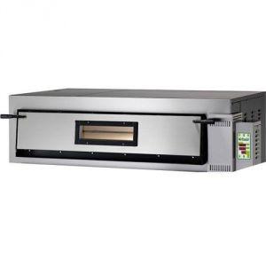 FMD9M Forno elettrico pizza digitale 13,2 kW 1 camera 108x108x14h cm - Monofase