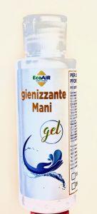 T799075-5 Gel igienizzante mani 100 ml - 5 pezzi