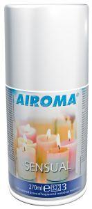 T707011 Ricarica per diffusori di profumo Sensual (multipli 12 pz)