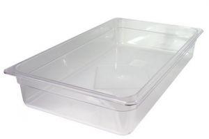GST1/1P100P Contenitore Gastronorm 1/1 h100 policarbonato