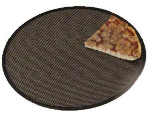 AV4957 Retina tonda alluminio professionale da forno per pizza Ø45cm