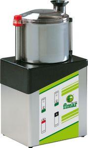 CL82V Cutter elettrico trifase Doppia velocità 1400/2800giri capacità 8 litri