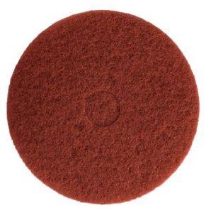 """T730720 Disco   rosso monospazzola 20"""" 508 mm (confezione da 5 pz)"""