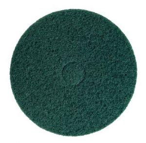 """T730812 Disco   verde monospazzola 12"""" 305mm (confezione da 5 pz)"""