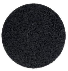 """T730916 Disco   nero monospazzola 16"""" 406mm (confezione da 5 pz)"""