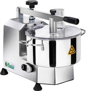BC5N Cutter elettrico 750W 730giri capacità 5 litri